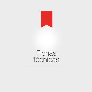 Fichas técnicas